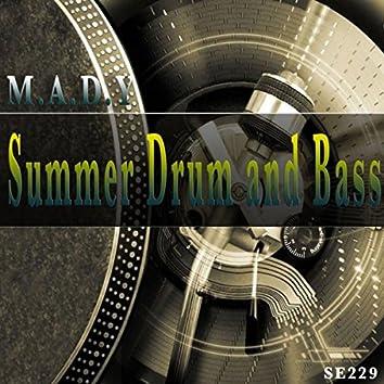 Summer Drum & Bass