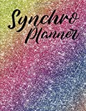 Synchro Planner: A Synchronized Swimmers Companion for Pattern Design and Improvement - Synchro Dreaming