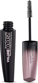 Rimmel London Volume Colourist Máscara de Pestañas Tono