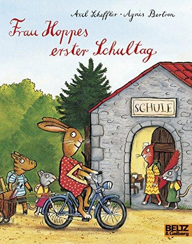 Frau Hoppes erster Schultag (MINIMAX)