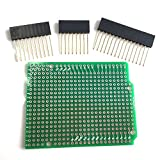 WINGONEER® Prototype PCB for Arduino UNO R3 Shield Board DIY
