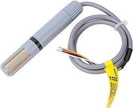 Módulo de delicadeza de temperatura de humedad Sensor de temperatura y humedad preciso I2C AM2315 Bus único para proyecto electrónico DIY