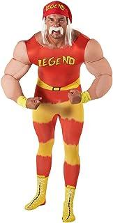 Morph Classic Wrestling Legend Adults Halloween Costume - Large