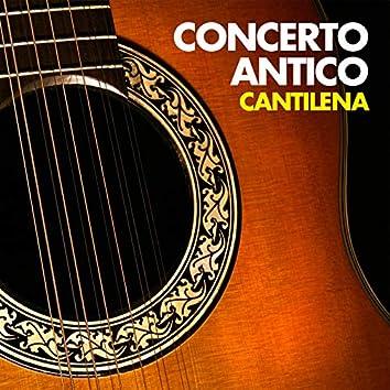 Richard Harvey: Concerto Antico - Cantilena