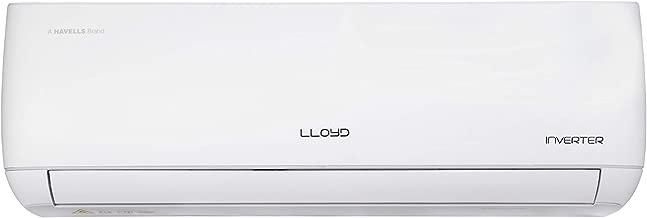 Lloyd 1 Ton 3 Star Split AC (Copper, LS12I35JA, White)