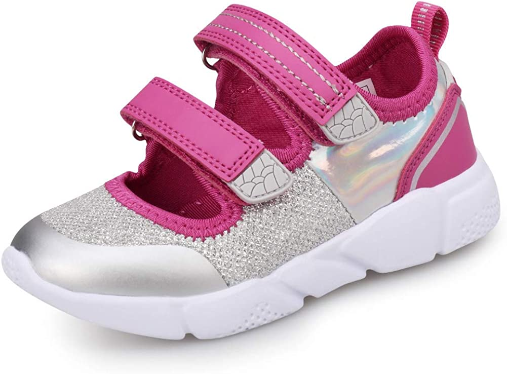 UOVO Girls Mary quality assurance Jane Shoes Flats Slip Kids Sneakers sale