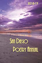 San Diego Poetry Annual 2018-19