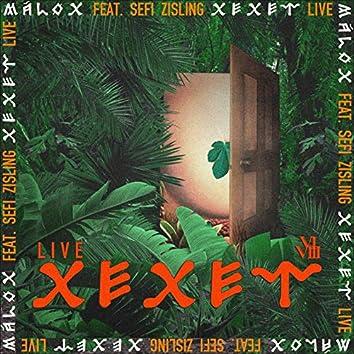 Xexet (feat. Sefi Zisling) [Live]