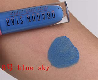 MEIJUIES Dragon Star Makeup Liquid Lipstick Cosmetic Matte Lipstick For Women Best Lipstick Make Up Lip Stick 8