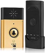 Appartements T/él/éphone Intercom Bidirectionnel /à usage Domestique Ascenseurs H/ôtels Convient pour les Familles Syst/ème dinterphone Int/érieur Haute Fid/élit/é