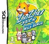 Zhu Zhu Pets featuring the Wild Bunch (Nintendo DS) [Edizione: Regno Unito]