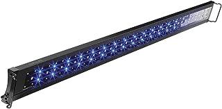Coralife 13761 Aqua Light S LED Aquarium Light Fixture, 48