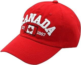 Amazon.es: Rojo - Sombreros y gorras / Hombre: Deportes y aire libre