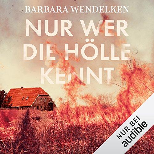 Nur wer die Hölle kennt (Martinsfehn-Krimi 4) audiobook cover art