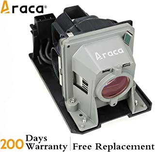 Araca NP13LP (Osram Original Bulb Inside) with Housing for NEC NP-V260X NP215 NP110 V230 V260 NP115 NP210 NP216 V230X V260G V260W Projector Lamp