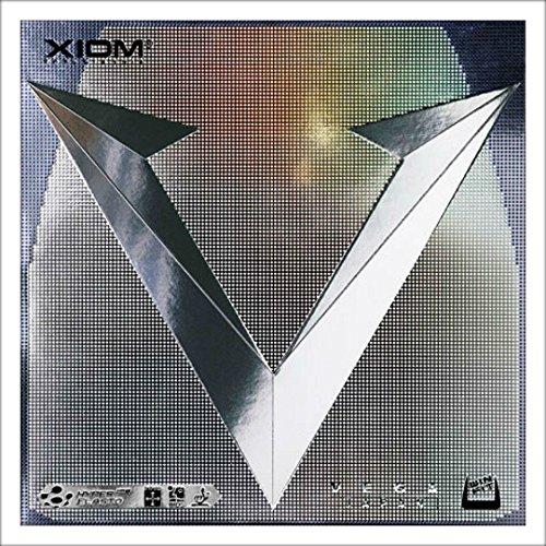 Why Choose XIOM Vega Japan Black 2.0 Rubber