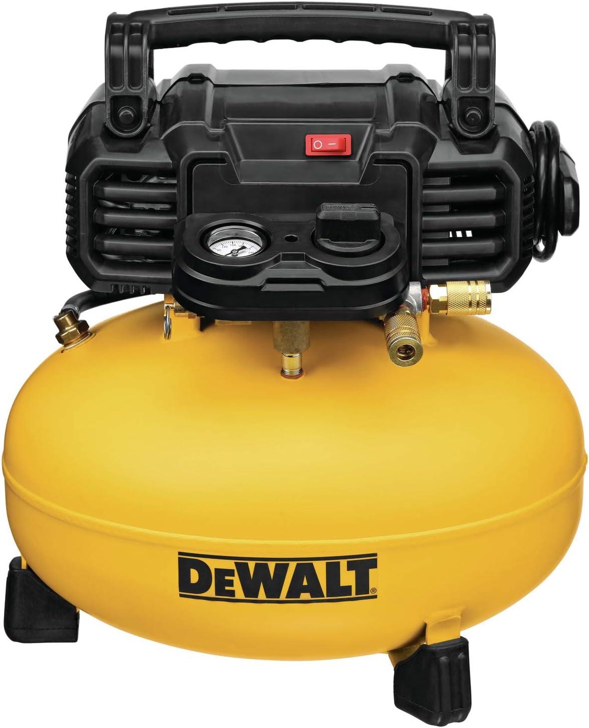 Dewalt DWFP55126 Cordless Air Compressor