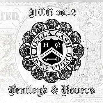 Bentleys & Rovers