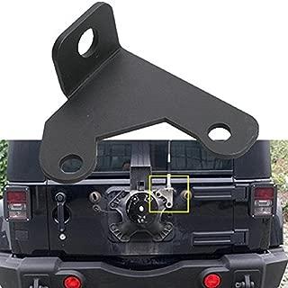 Best jeep jk flag mount Reviews