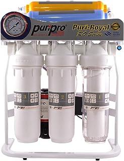 RO Purifier Under Sink 7 Stage Drinking Water Filter PuriPro Brand