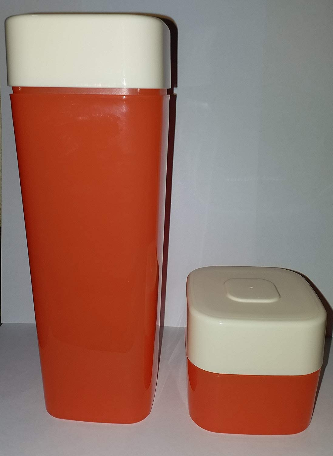 Tupperware kitchen storage Containers - Shelf Savers Large & Small
