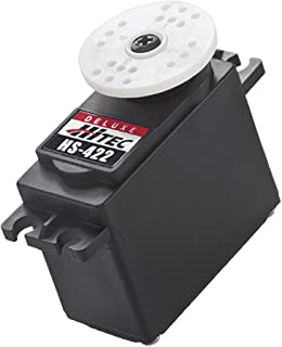 Best cheap hitec servos Reviews