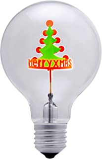 Best merry christmas light bulb Reviews