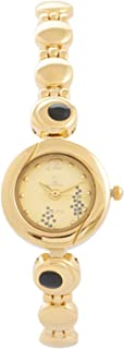 Olivera Wrist watch for Women - Analog Stainless Steel Band - OL8023