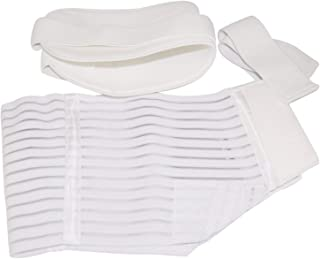 Waist Belt Back Belly Band Waist Support Brace for Pregnant Women- 2XL