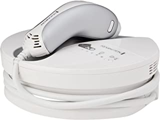 Remington I-light Ipl6780 Ultra Face And Body Hair Removal System