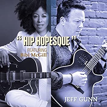 Hip Hopesque (feat. Bibi McGill)