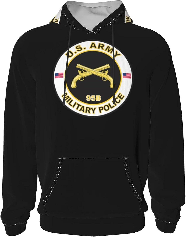 Army Mos 95b Military Police Boy Girls Kid Teen Hoodies 3d Hoody Pocket Pullover Sweater Sweatshirts