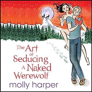 The Art of Seducing a Naked Werewolf cover art