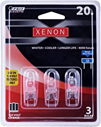 Top Rated in Krypton & Xenon Bulbs