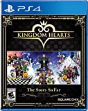 Kingdom Hearts The Story So Far [Importación francesa]