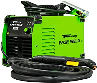 Forney Easy Weld 251 20 P Plasma Cutter,Green (Renewed)