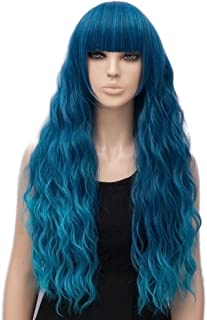 Best blue to teal ombre Reviews