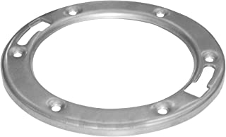 Oatey 42778 Replacement Ring, for Use with 3 Or 4 in Closet Flanges, Stainless Steel