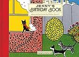 Jenny's Birthday Book (Jenny's Cat Club)