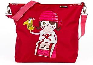 Kiwisac The Pirates Girl - Bolso silla de paseo