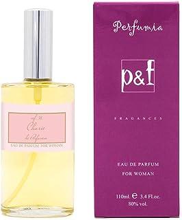 CHARIE by p&f Perfumia Eau de Parfum para mujer Vaporizador (50 ml)