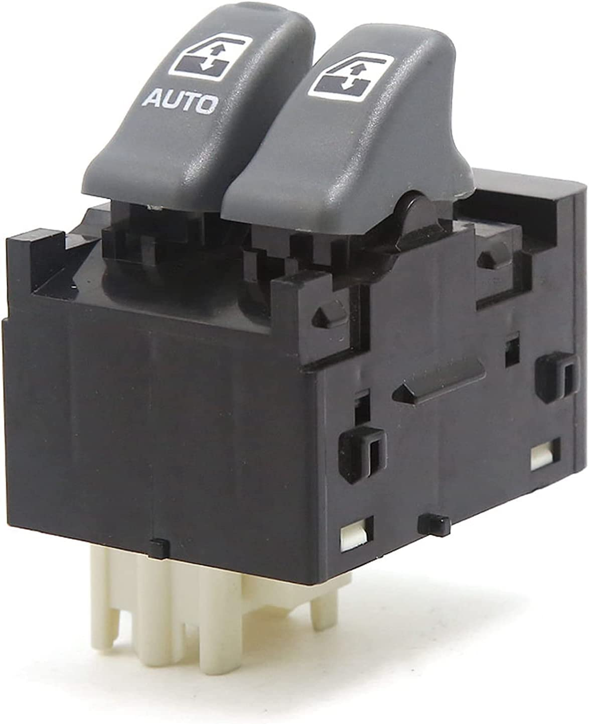 uxcell Master Driver Side Power Window Switch 10409722 10387305