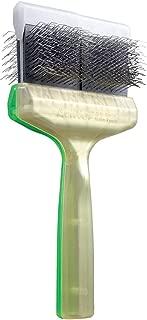 ActiVet SilCoater Duo - German Grooming Brush 9.0 cm