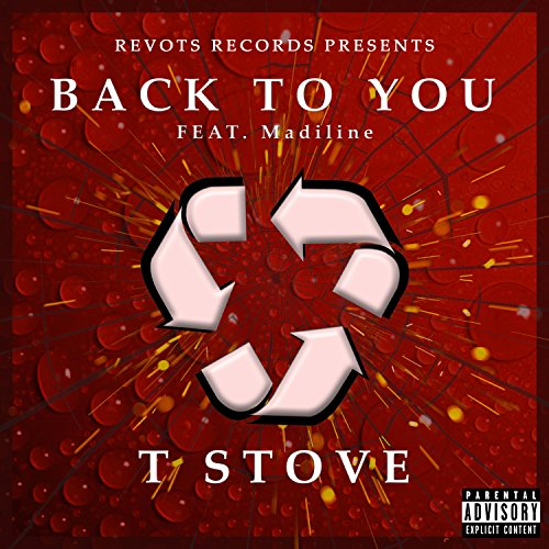 Back to You (feat. Madiline) [Explicit]