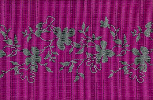 friedola Miami Tavolo Set, Bordeaux, 30x 45x 0,4cm, 40346