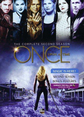 Once Upon A Time: The Complete Second Season [Edizione: Stati Uniti]