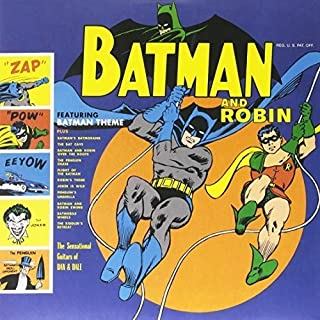 Best sun ra batman theme Reviews