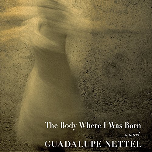 The Body Where I Was Born audiobook cover art