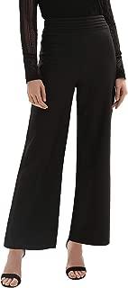 Women High Waist Palazzo Pants Long Wide Leg Dress Pants