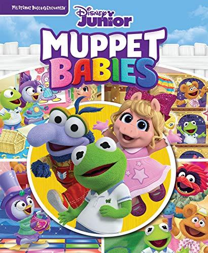 MI PRIMER BUSCA Y ENCUENTRA MUPPET BABIES (M1LF)
